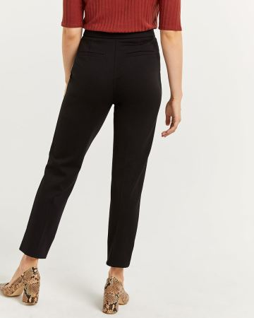 Ponte de Roma Jogger Pull On Pants - Tall