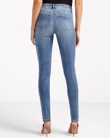 The Petite Sculpting Jean