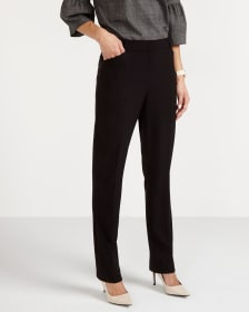 The Tall New Classic Straight Leg Pants