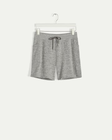 Knitted Shorts with Pockets Hyba