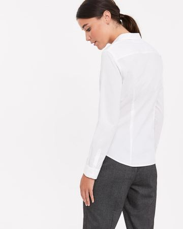 R Essentials Long Sleeve Shirt