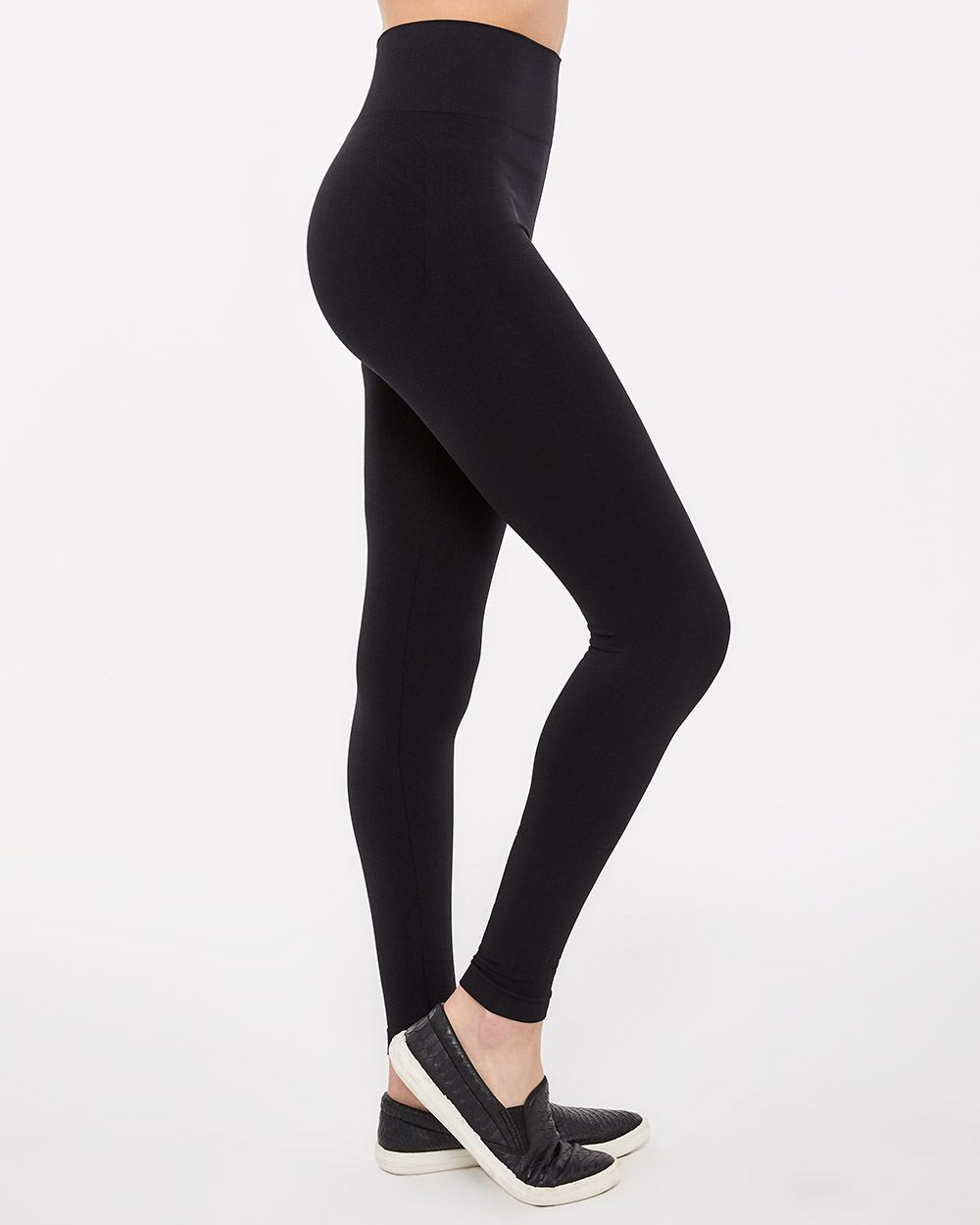 Form-Fitting Sculpting Leggings