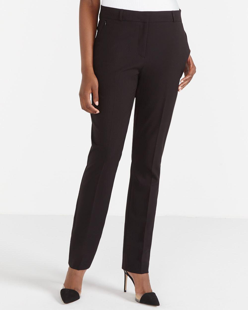 The Tall New Classic Straight Leg Pants
