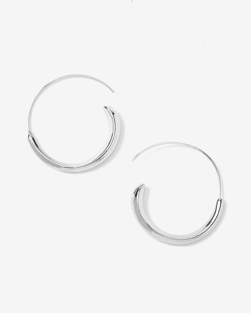 b5b2a647491 Open Hoop Earrings | Reitmans