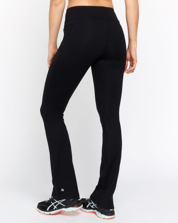 Hyba Boot Leg Urban Pants