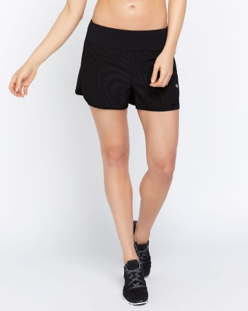Hyba Double Layer Shorts