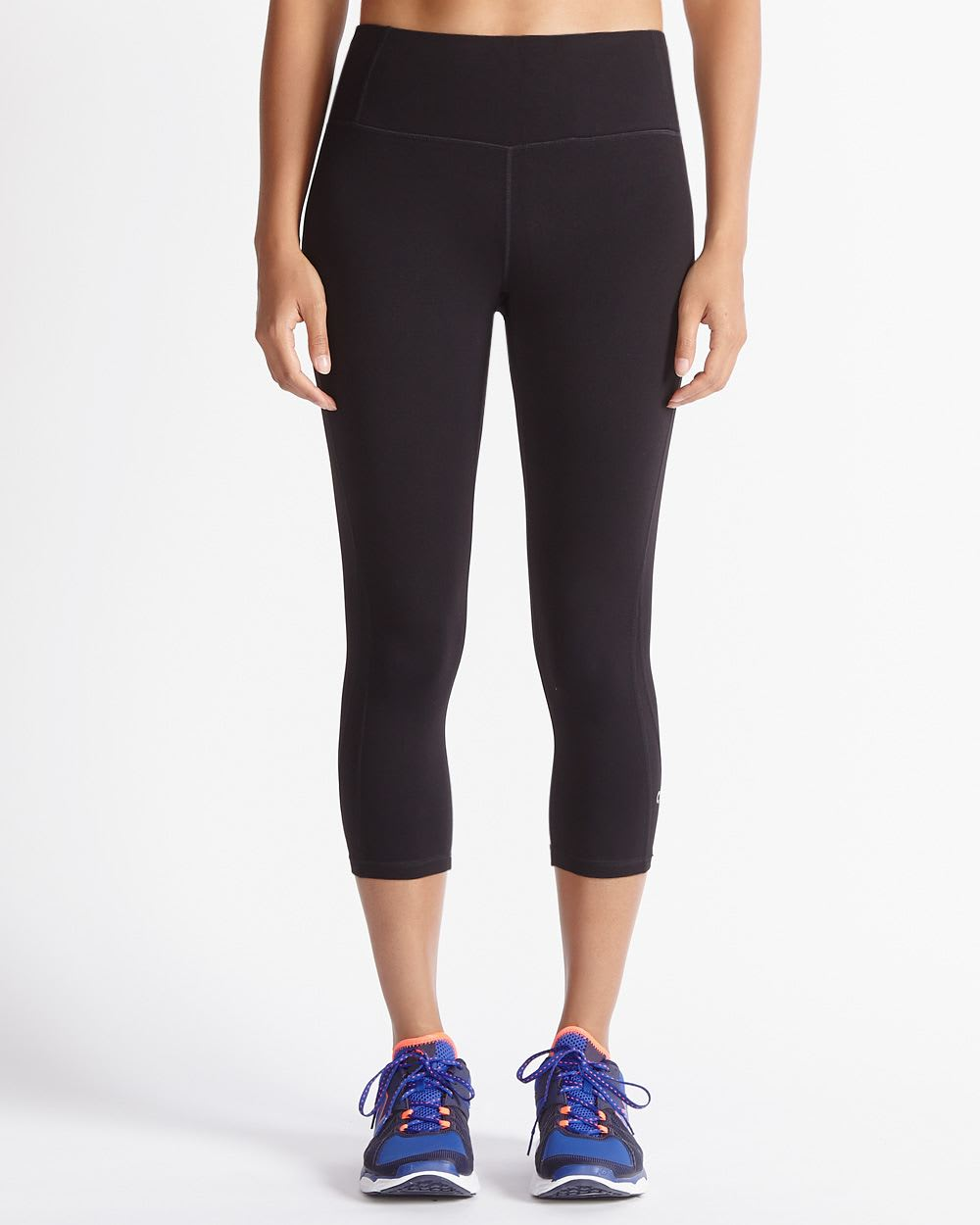 Legging capri Performant Hyba