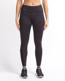 Legging chiné isolant Hyba