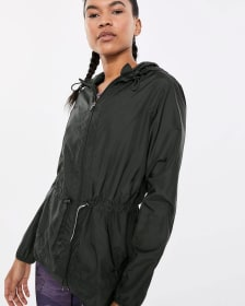Hyba Packable Rain Jacket