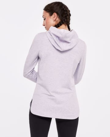Hyba Funnel Neck Hoodie