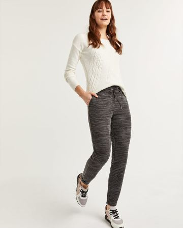 Drawstring Jogger Pants with Pockets Hyba