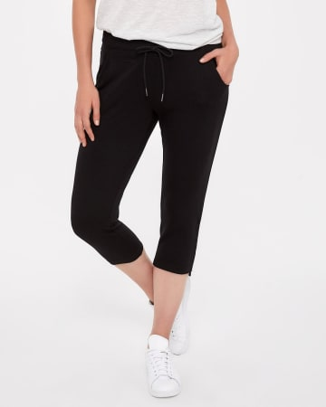 Hyba Joggers with Drawstrings