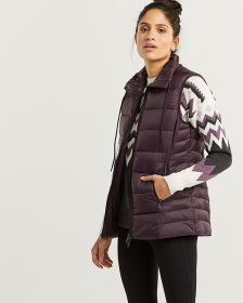 Hyba Packable Insulated Vest
