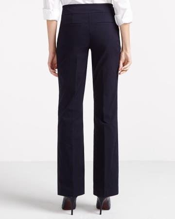 The Iconic Boot Cut Comfort Pants