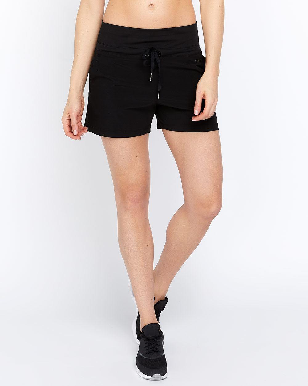 Hyba Woven Shorts  bc9414a21b4cf