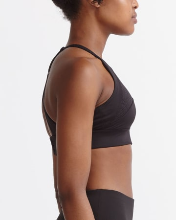 Hyba Convertible High-Impact Sports Bra