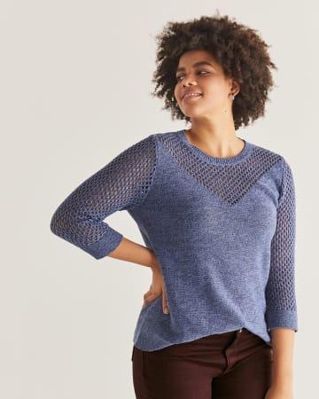 23da1cbac36474 Sweaters For Women: Shop Online | Reitmans Canada