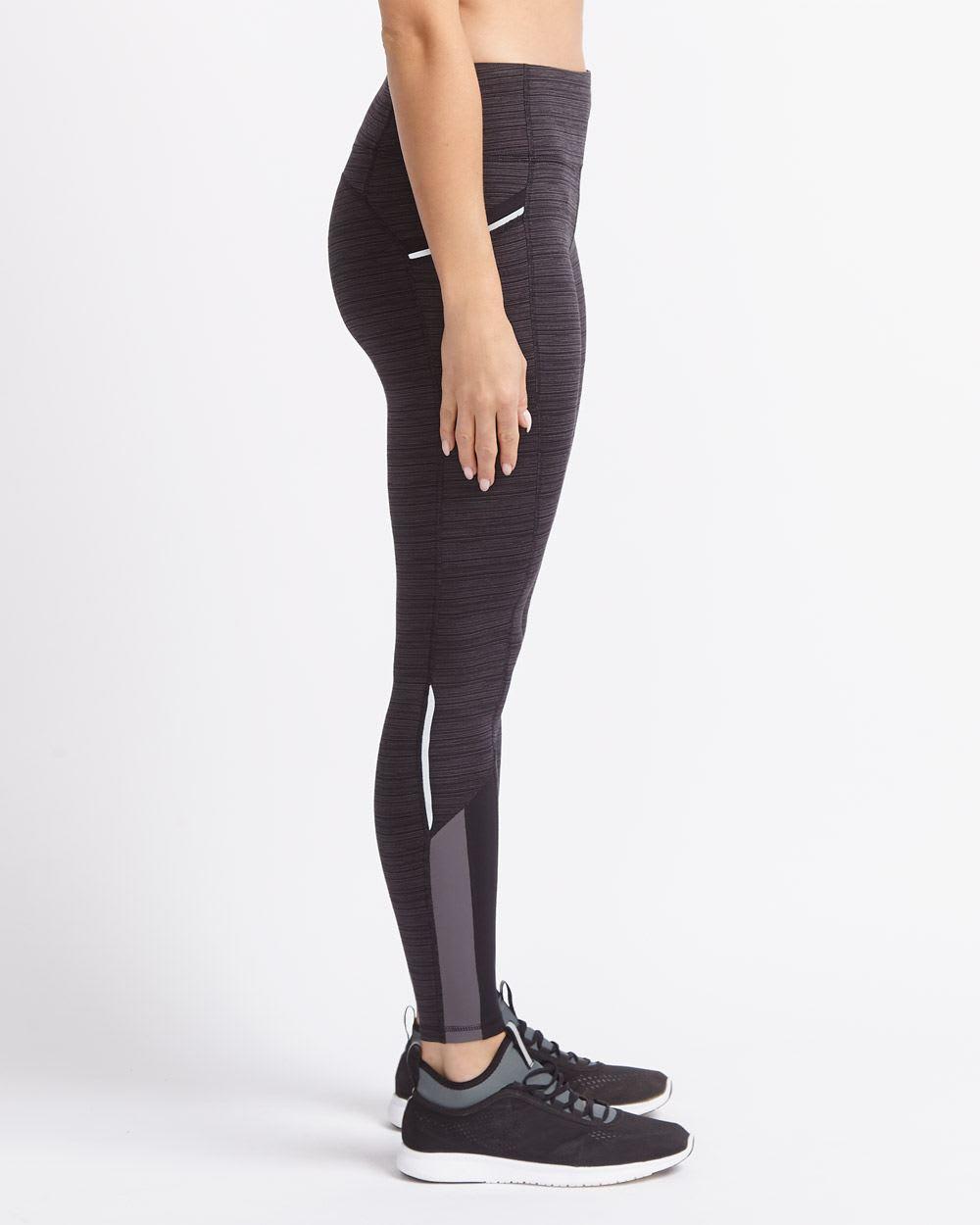 1bc78bec8e Hyba Space Dye Cold-Weather Legging | Women | Reitmans