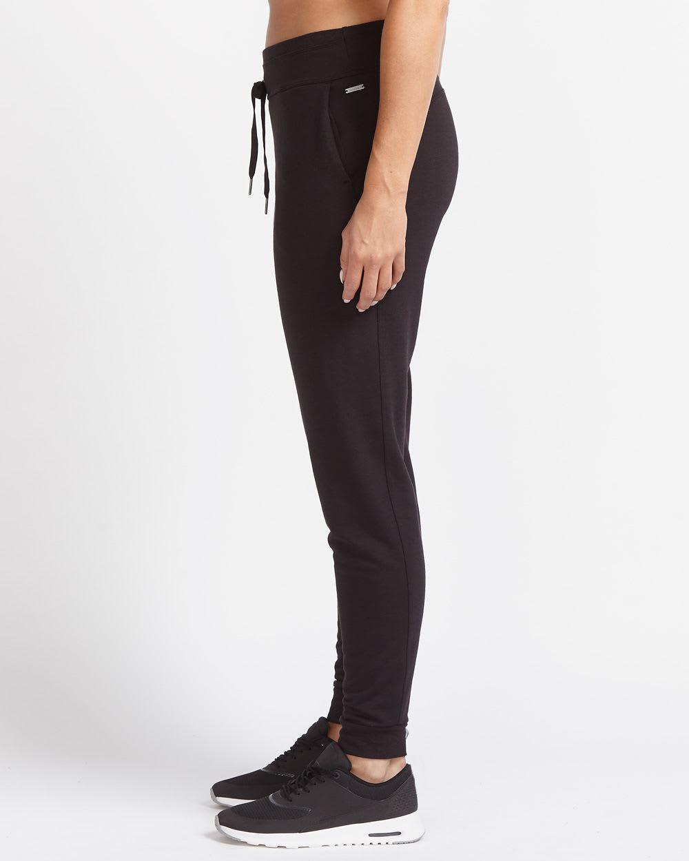 pantalon de sport doux hyba femmes reitmans. Black Bedroom Furniture Sets. Home Design Ideas
