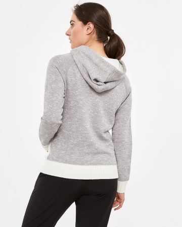 Hyba Hooded Pullover