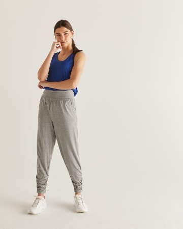 Hyba Jogger with Shirring