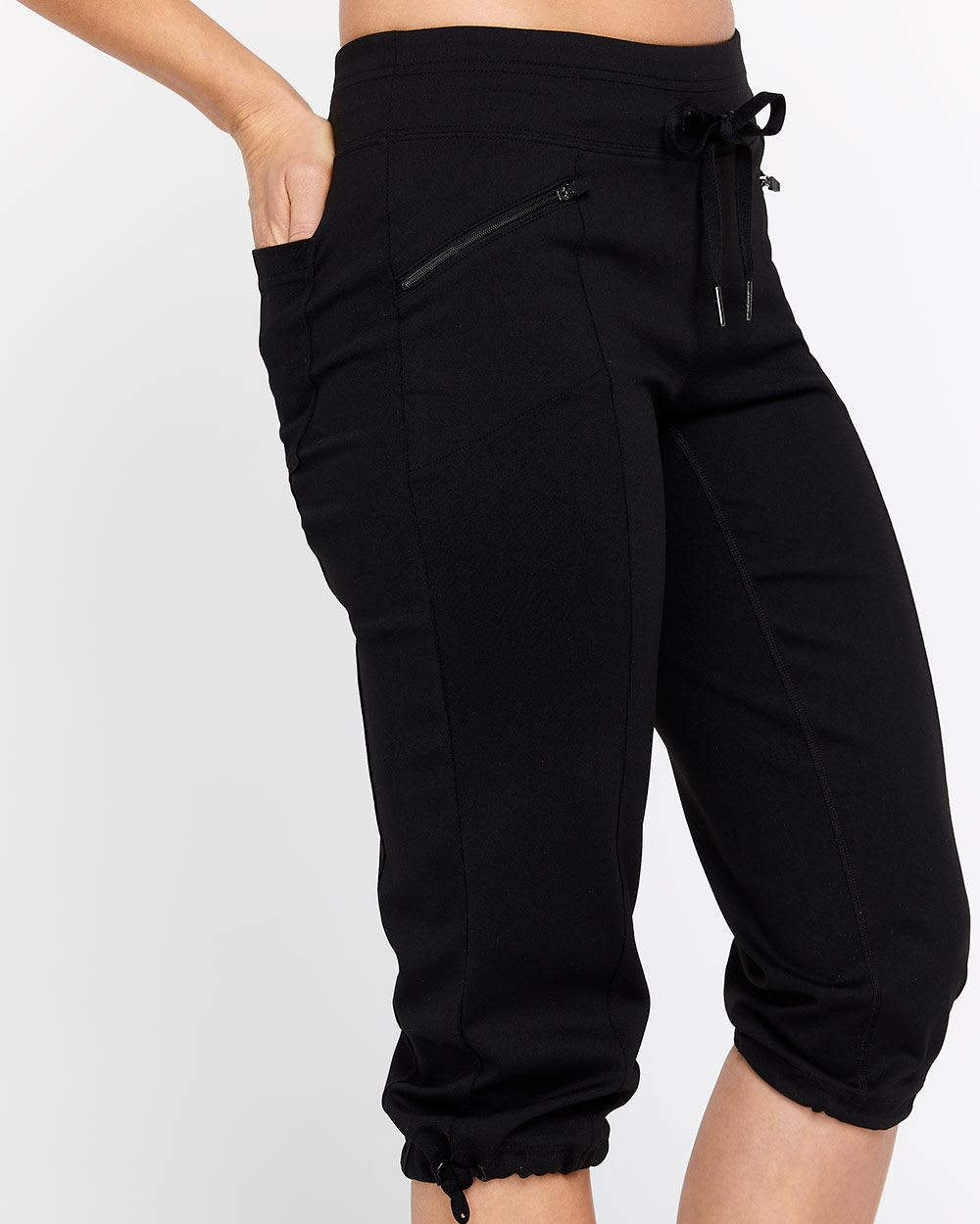 Hyba Urban Capri Pants