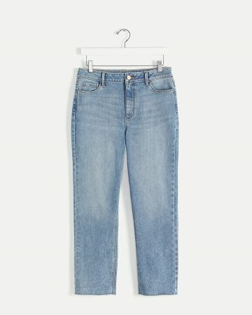 Cropped Jeans The Super High Rise