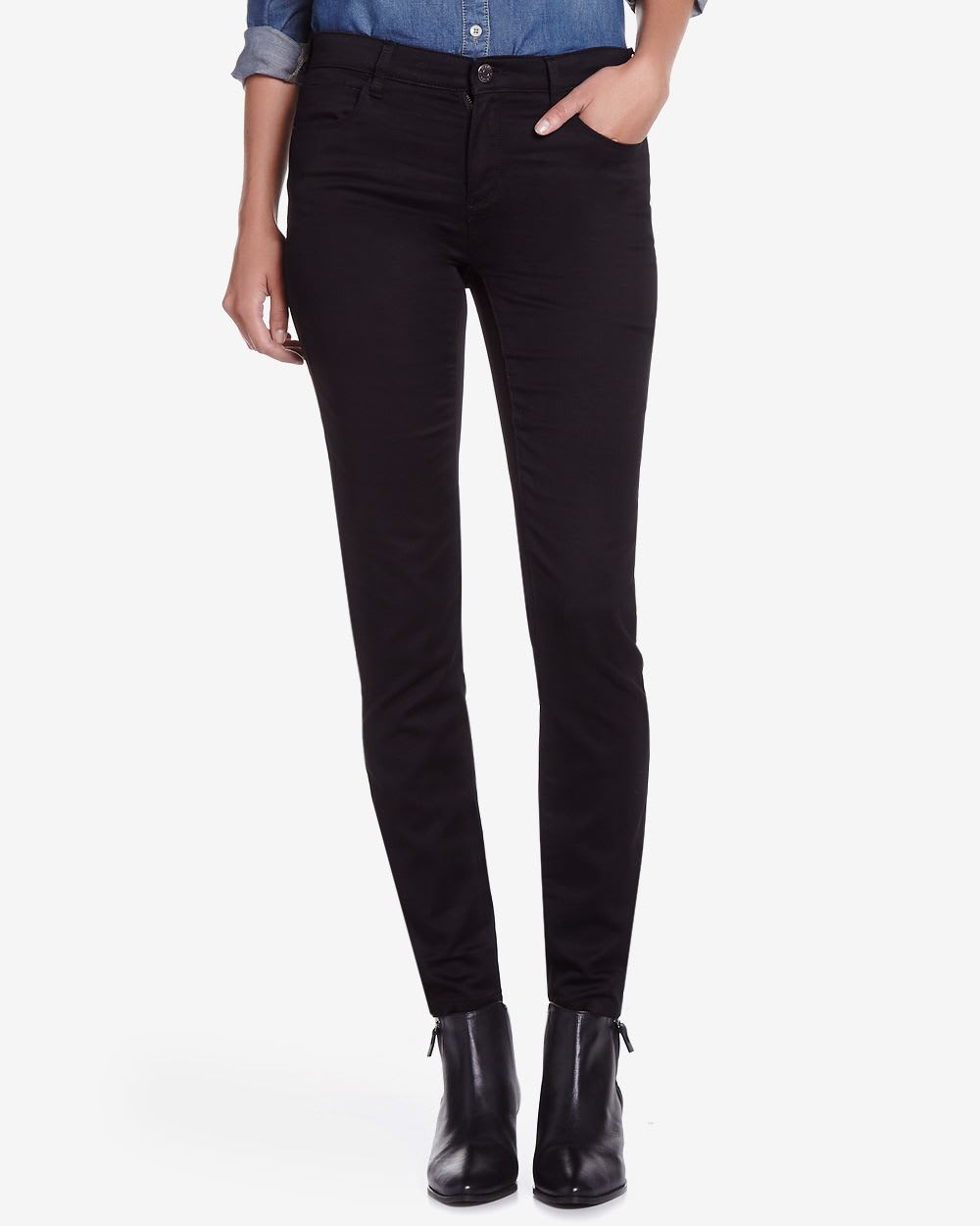 Skinny Super Soft Jeans | Women | Reitmans