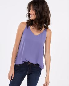 R Essentials Urban Solid Cami