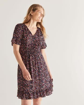 b008b467029 Women's Dresses: Formal & Casual - Shop Online | Reitmans Canada