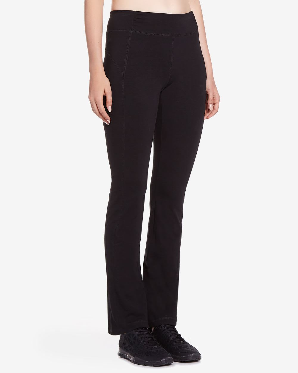 edfac2f69d554 Hyba Ultra Petite Yoga Pant | Ultra Petites | Reitmans