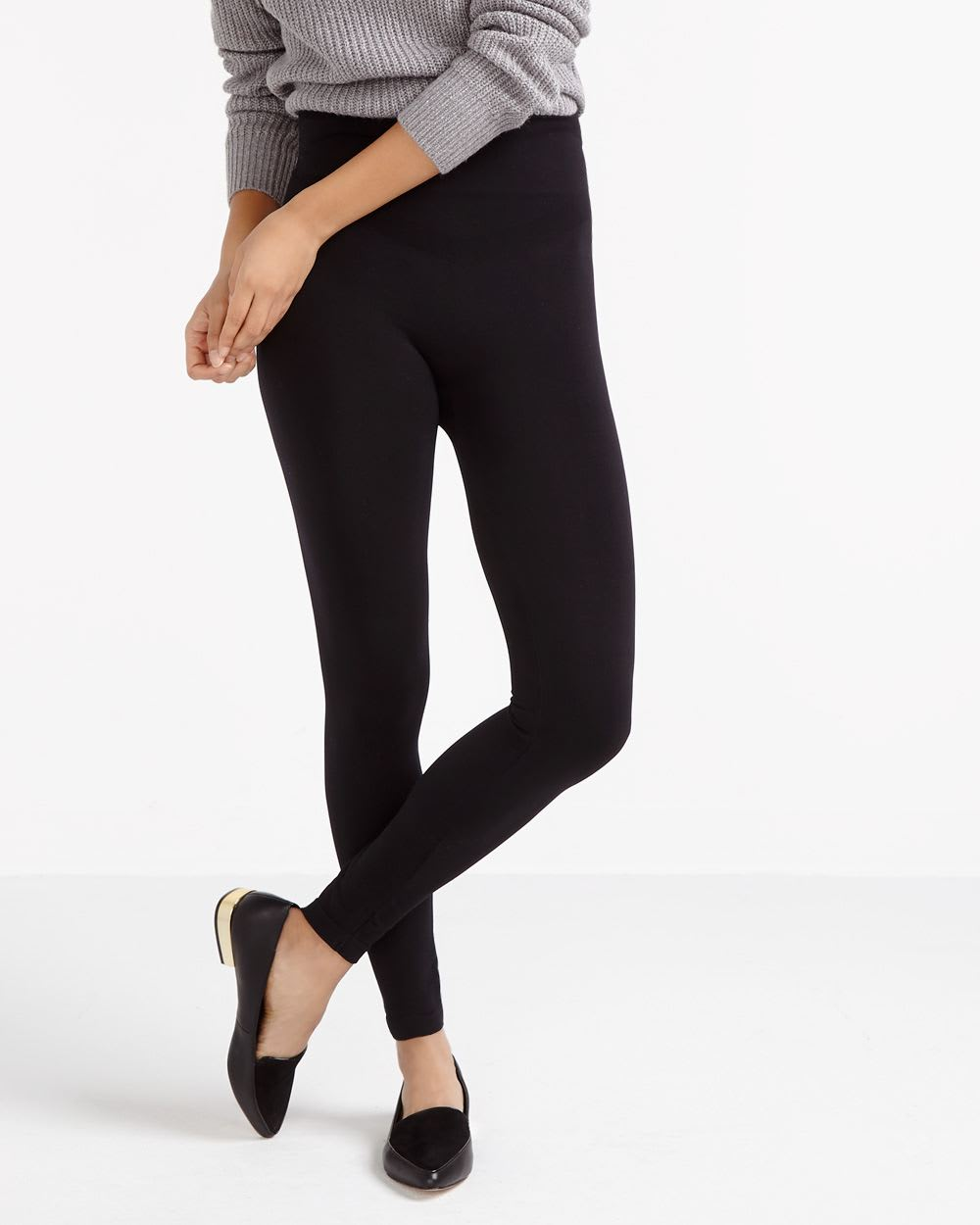 Solid Sculpting Leggings