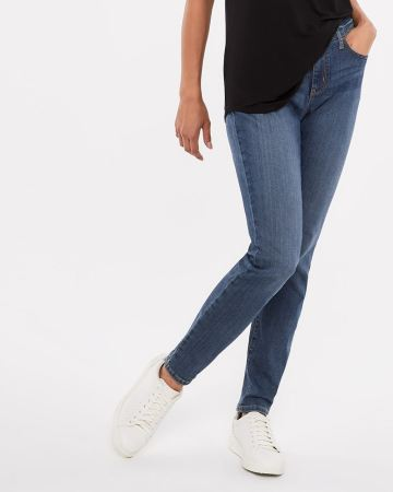 The Signature Soft Petite Skinny Jeans