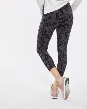 Legging court sculptant Hyba
