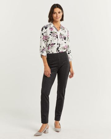 Patterned Leggings The Modern Stretch - Tall