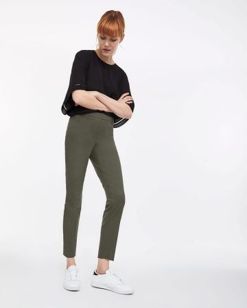 Pantalon à la cheville L'Iconique