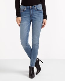 The Skinny Sculpting Jeans