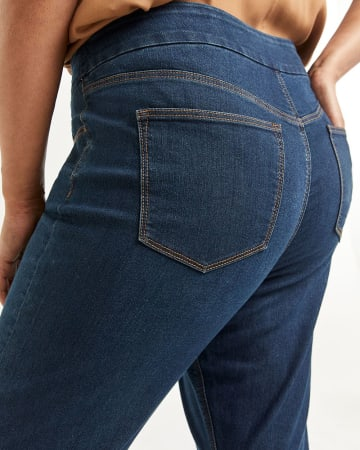 Capri Jeans The Original Comfort