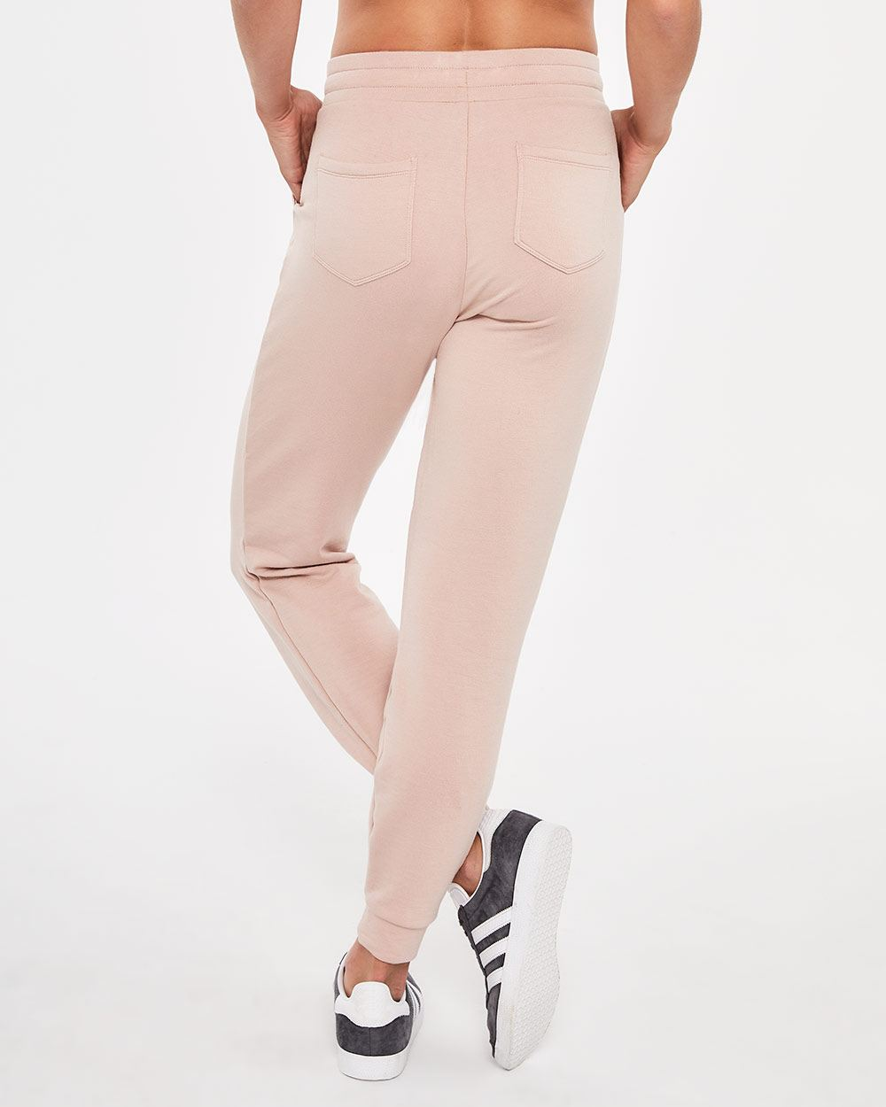 Hyba Joggers with Ribbon at Waist