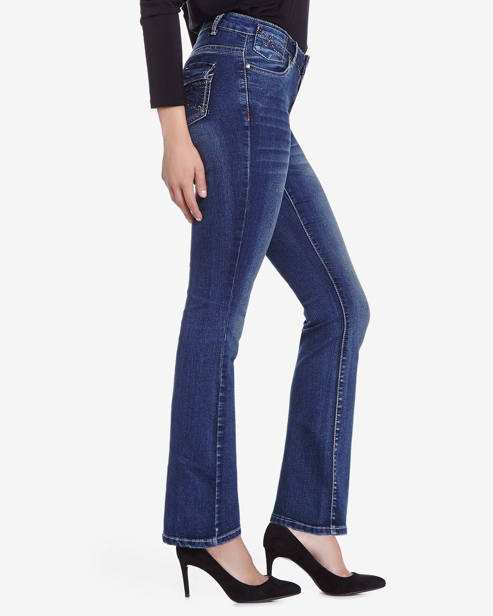 Only Jeans Bootcut