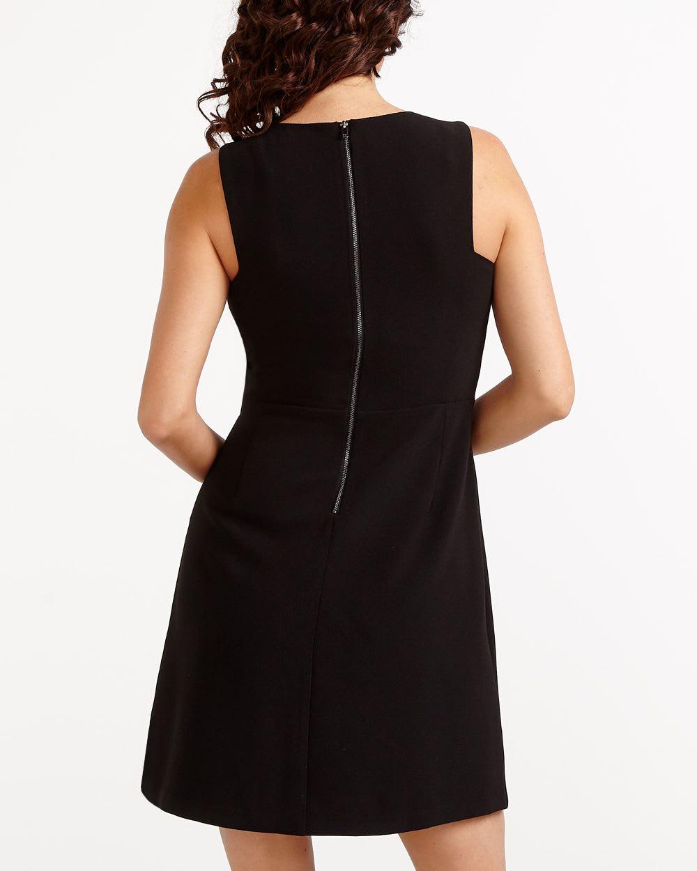 a705237075bfb3 Sleeveless Dress