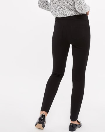 Legging sculptant uni Long