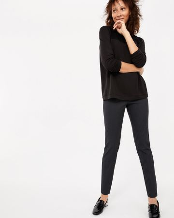 Pantalon skinny à la cheville L'Iconique
