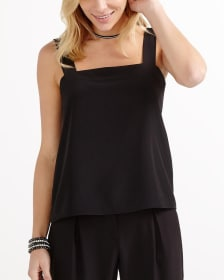 Pinafore Camisole