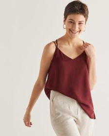 Willow & Thread Double Strap Cami