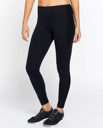Legging en supplex Hyba