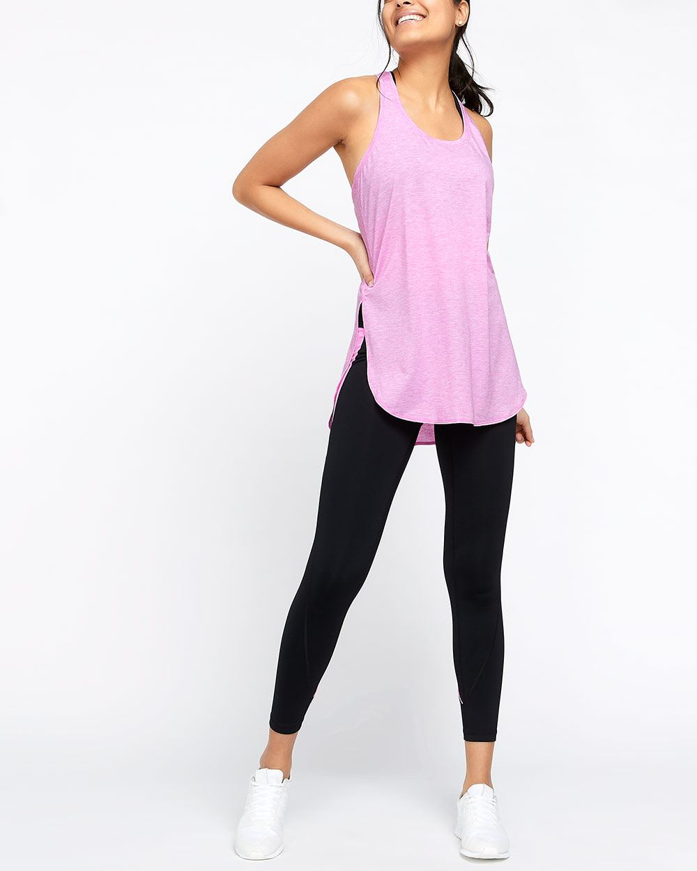 Hyba Colourblock Legging