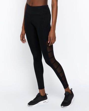Hyba Mesh Training Legging
