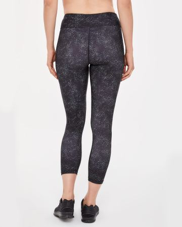 Legging court Supersonique Hyba
