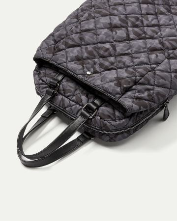 Quilted Backback Hyba